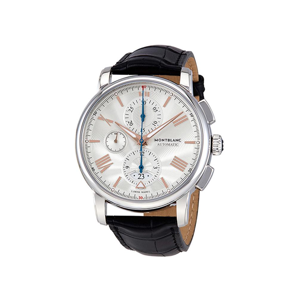 Montblanc 4810 Automatic Chronograph