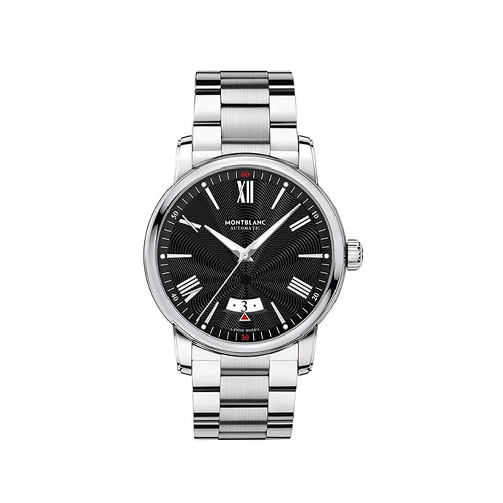 Montblanc 4810 Automatic Date