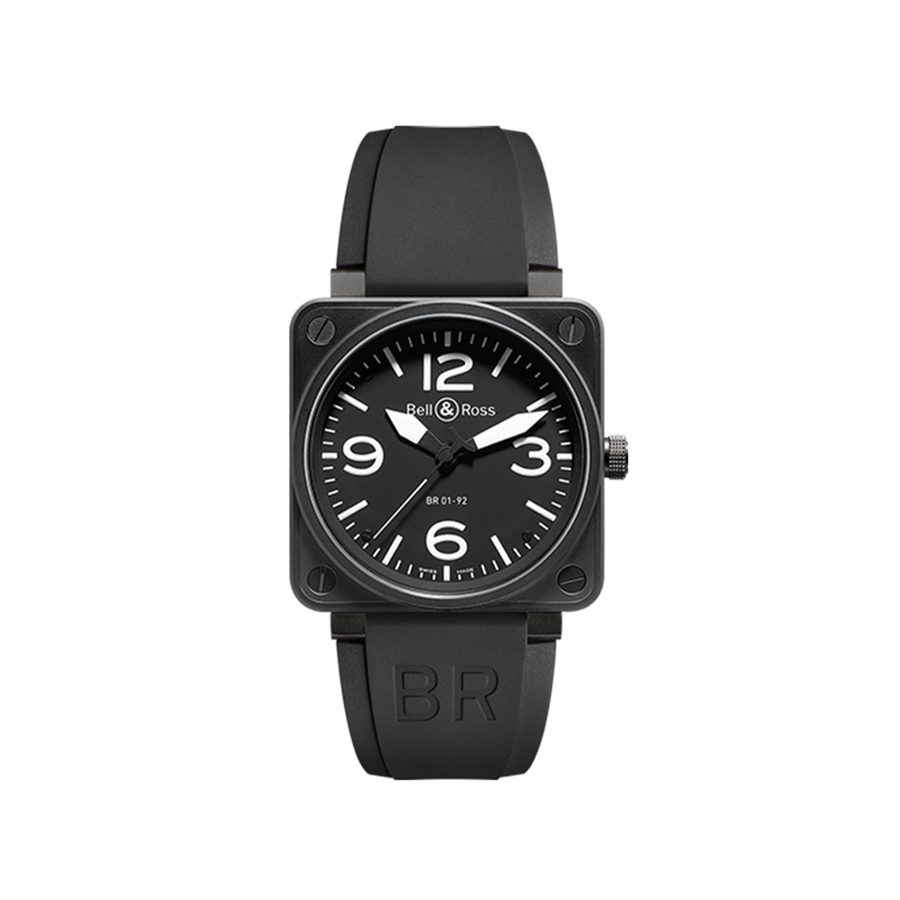 Bell&Ross CARBON