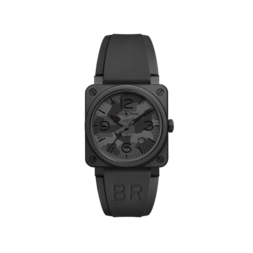 Bell&Ross Ceramic