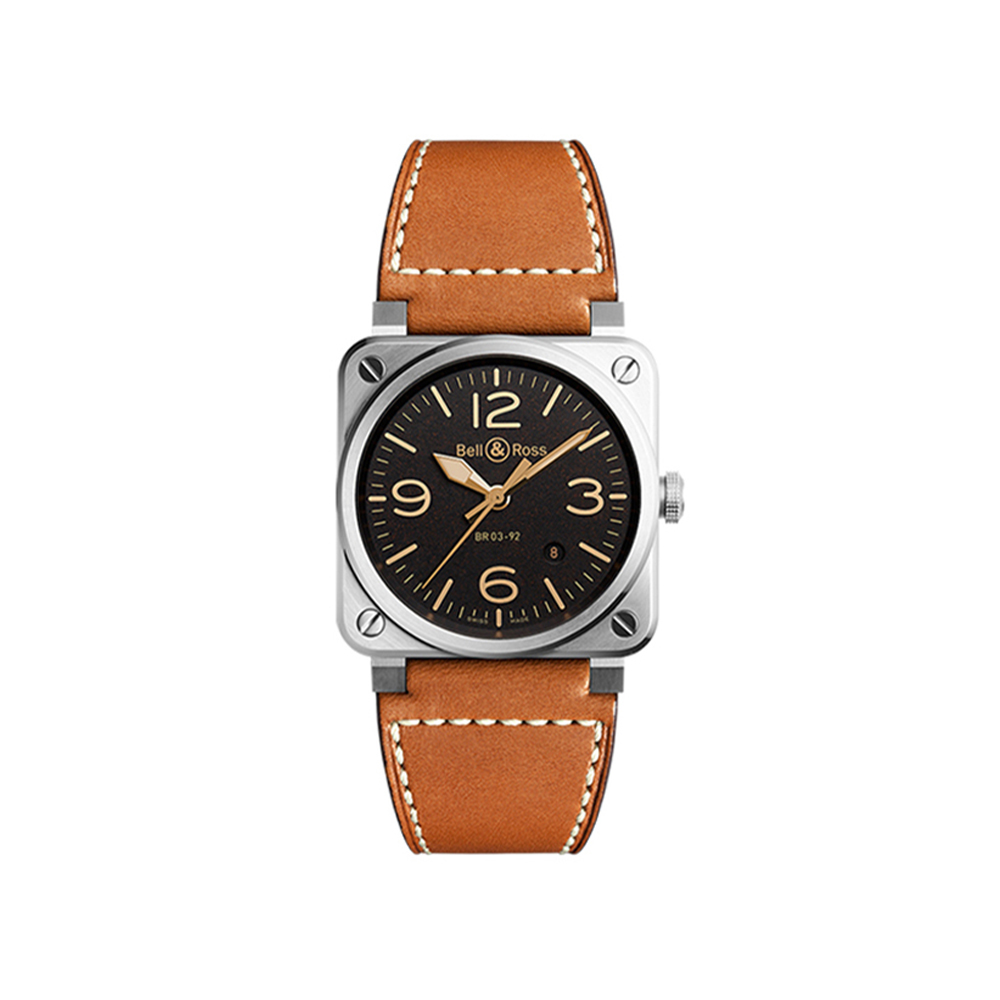 Bell&Ross GOLDEN HERITAGE