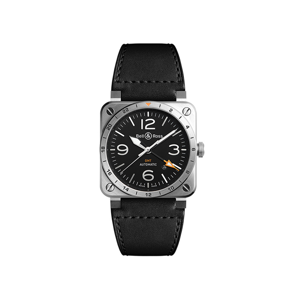Bell&Ross STEEL