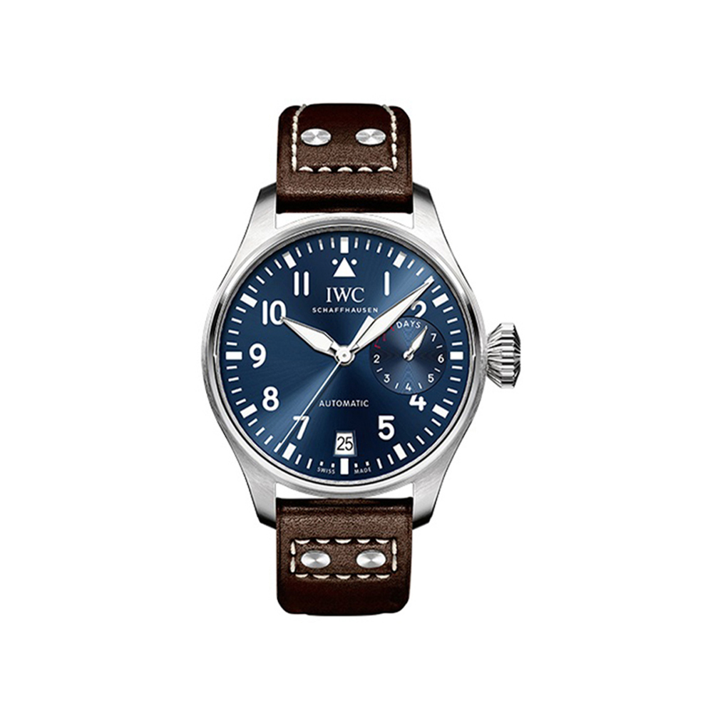 IWC BIG PILOT EDITION