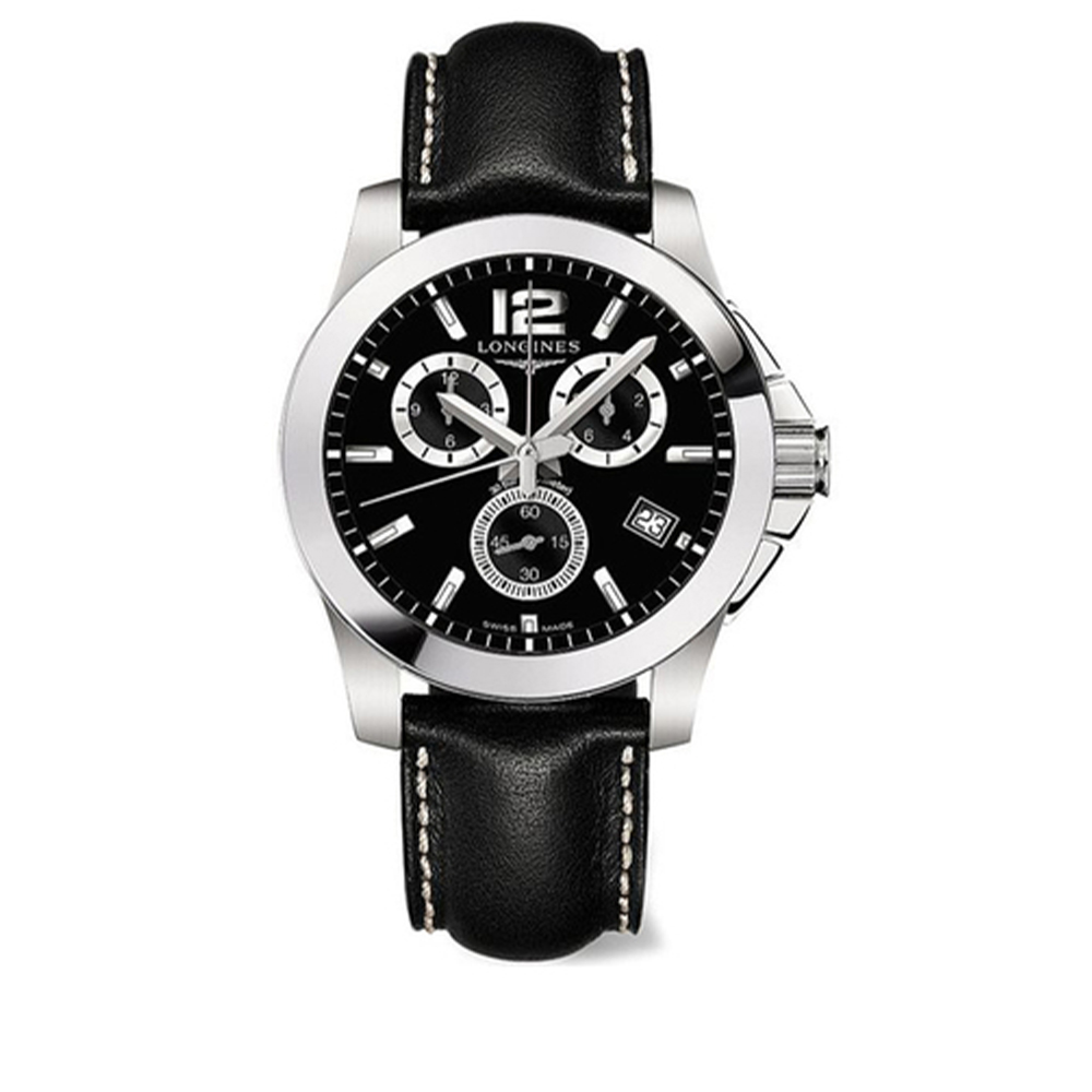 LONGINES CONQUEST CHRONO