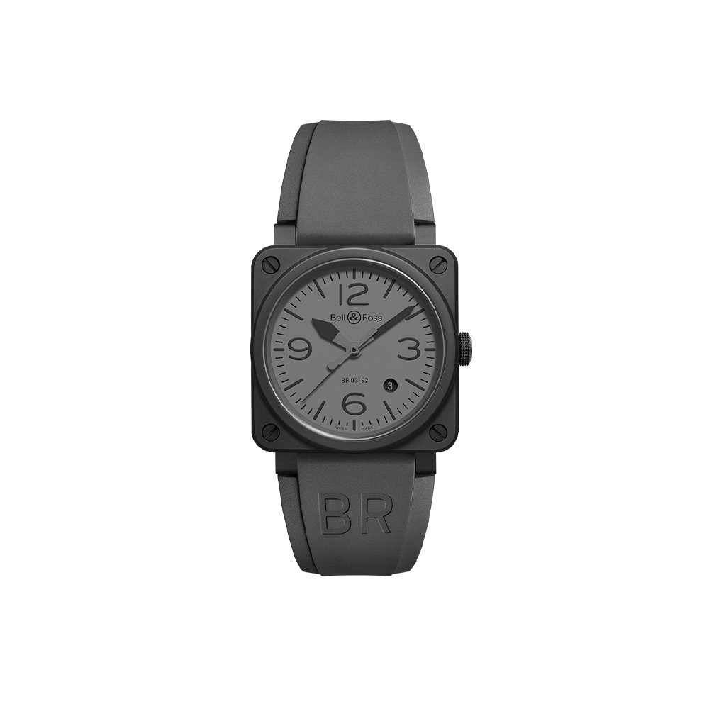 Bell&Ross COMMANDO