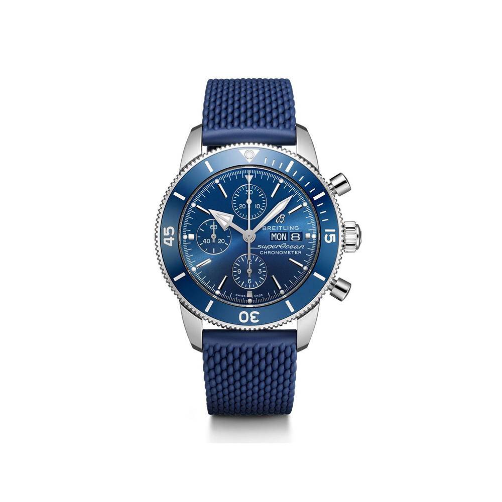 Superocean Heritage Chronograph 44