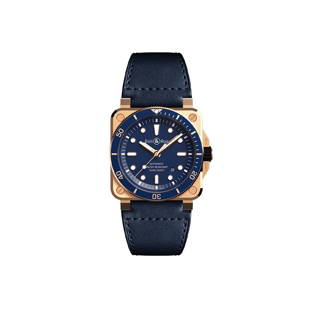 Bell&Ross DIVER BRONZE