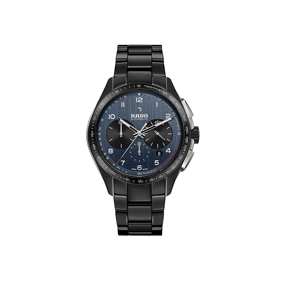 RADO HYPERCHROME MATCH POINT CHRONOGRAPH